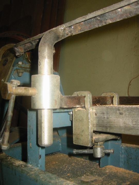 Обработка балясин на токарном станке своими руками